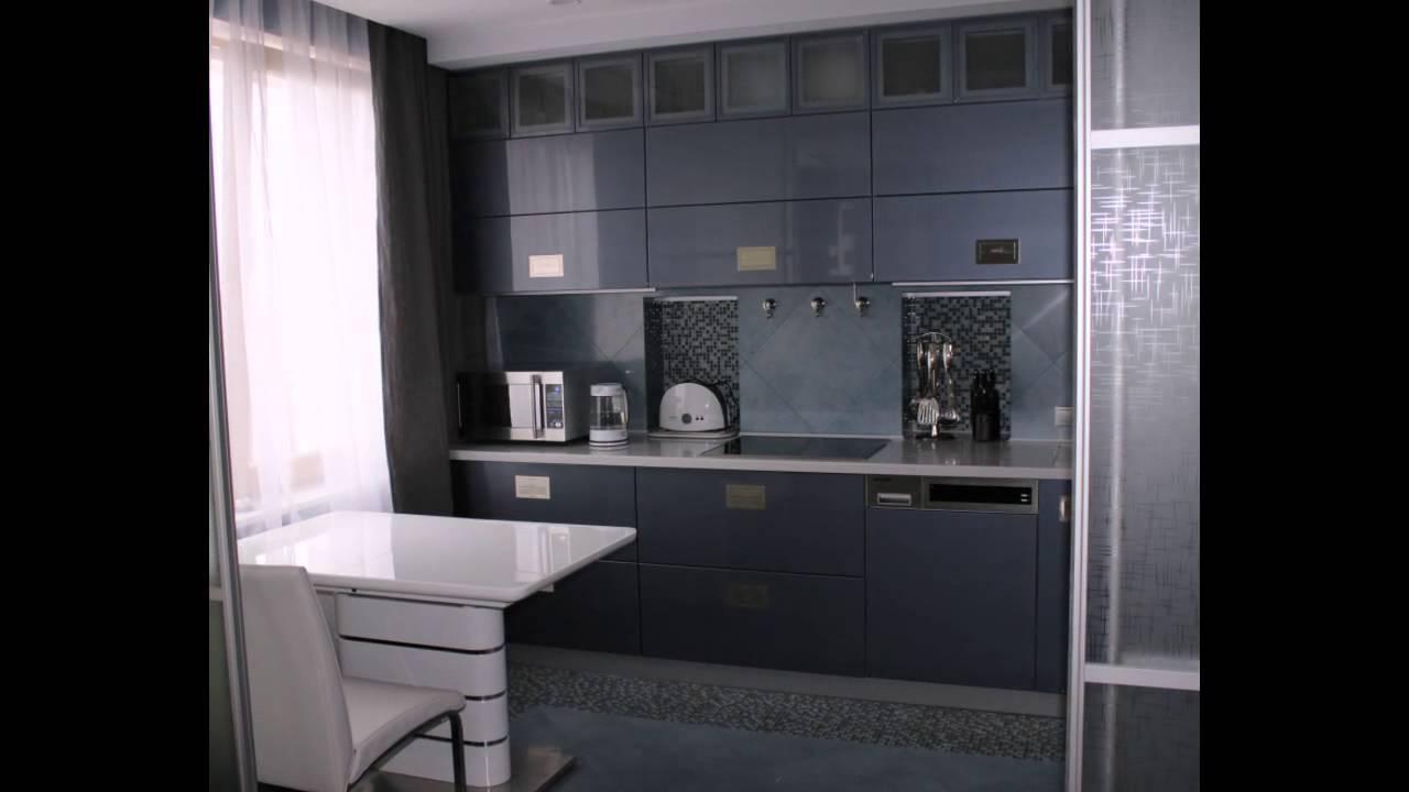 проект кухни от кресцита мебель на заказ новосибирск Youtube
