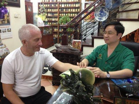 Lương y Phùng Tuấn Giang nói về An cung ngưu hoàng hoàn.