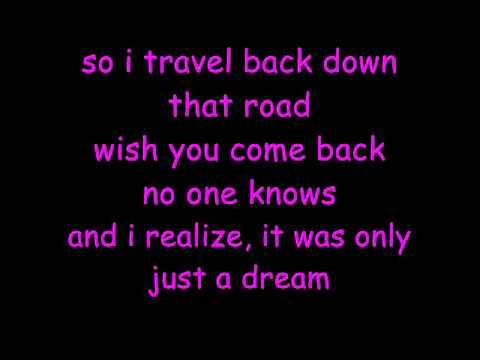 Just A Dream Nelly Lyrics
