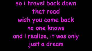 Repeat youtube video Just A Dream Nelly Lyrics