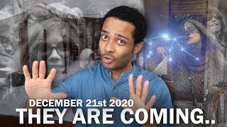 Get Ready For December 21st 2020 (A New Wave Is Coming)