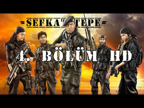 Şefkat Tepe - 4.Bölüm HD thumbnail