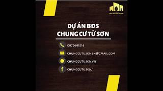VietLanders | Chung Cư Từ Sơn | Căn Hộ 65m2 - 69,9m2