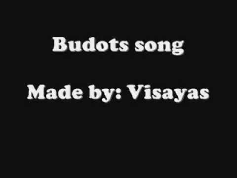 Budots song