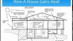 HVAC Design for Code Officials Sample