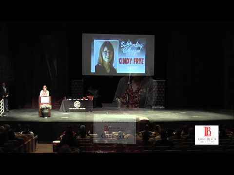 LBCC - Colleague Awards Show Pt.1