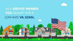 VA Home Loans for Florida and Kentucky