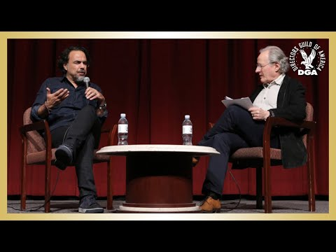 The Revenant DGA Q&A with Alejandro González Iñárritu and Michael Mann