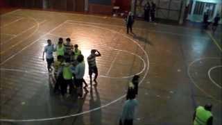 Juvenis (Campeonato AFC): CP Miranda do Corvo 3-3 CS São João