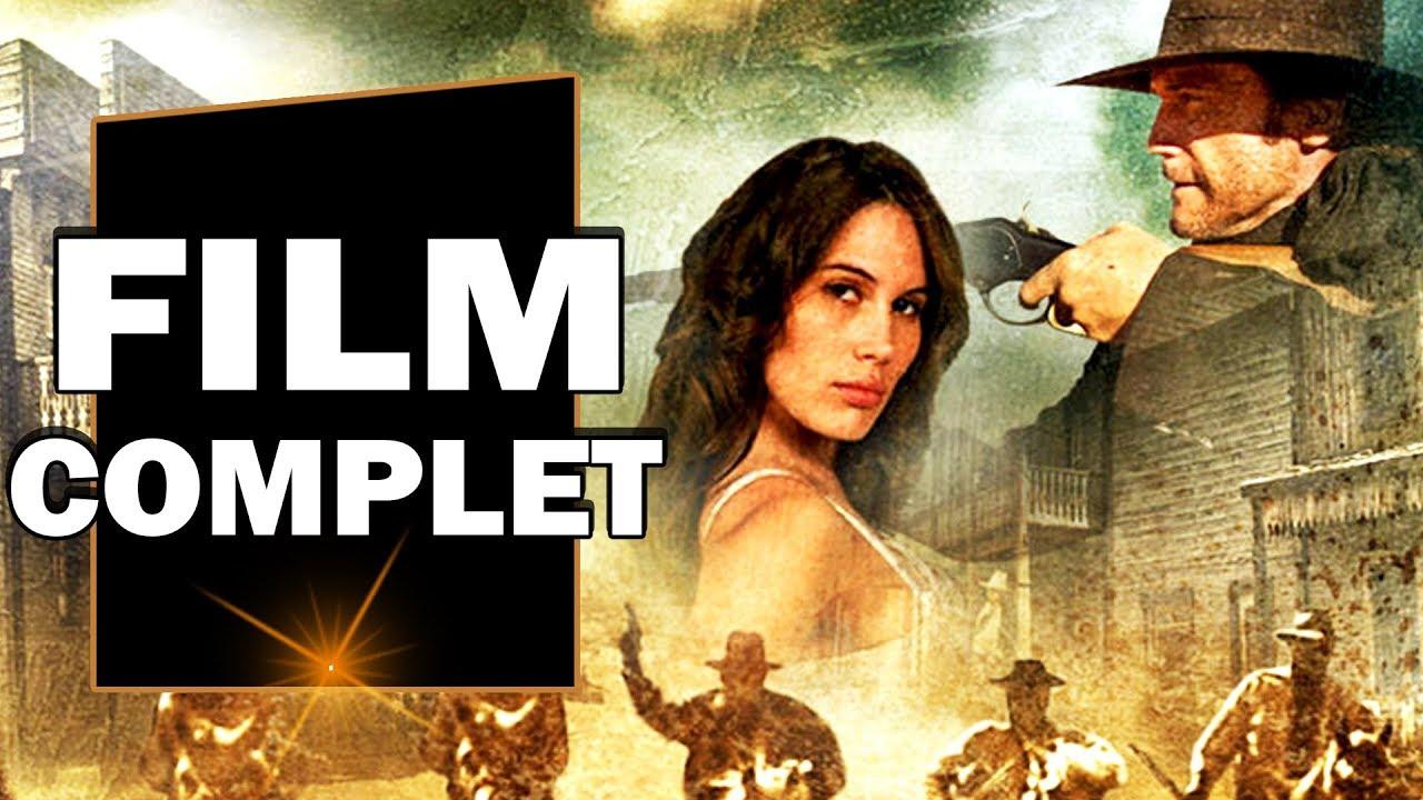 The 6 Guns Girl - Film COMPLET en Français (Action, Western)
