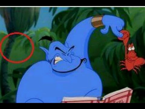 hidden disney secrets in movies wwwpixsharkcom