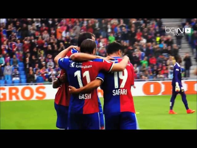 ريال مدريد بمواجهة بازل