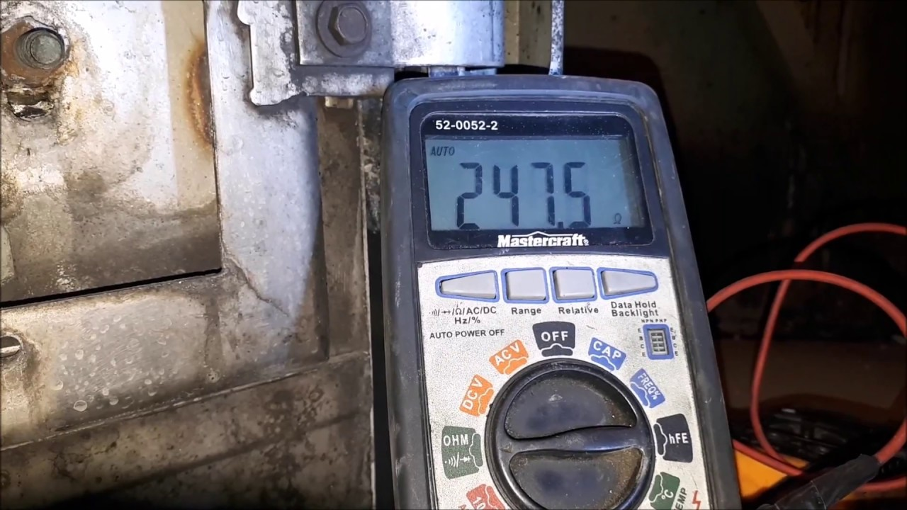 detroit s60 ddec 6 diesel engine: coolant temp sensor failed