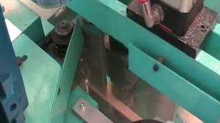 видео Фрезерный станок и гидравлический пресс