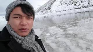 Filipino in New Zealand Snow Experience with my Mahal (Love)) | Gay Couple