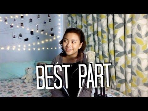 Best Part by Daniel Caesar (Cover) - Yanni