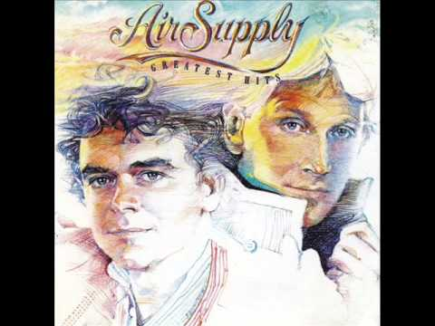 Air Supply  All Out Of Love 1980 Good Audio Quality