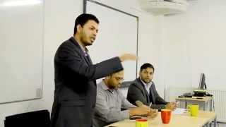 Bangladesh in Crisis! The way forward? Talk 1 # Hizb-ut-Tahrir Britain # Dec 2013
