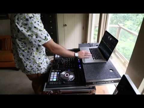 Pioneer DDJ-SX2 Future Bass Mix (DJ Performance)