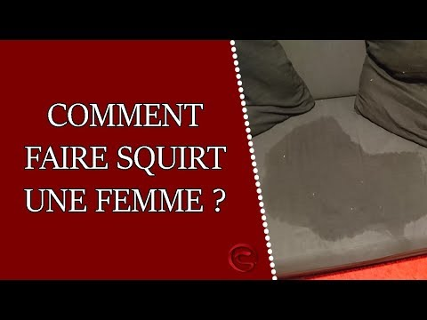 femme fontaine comment