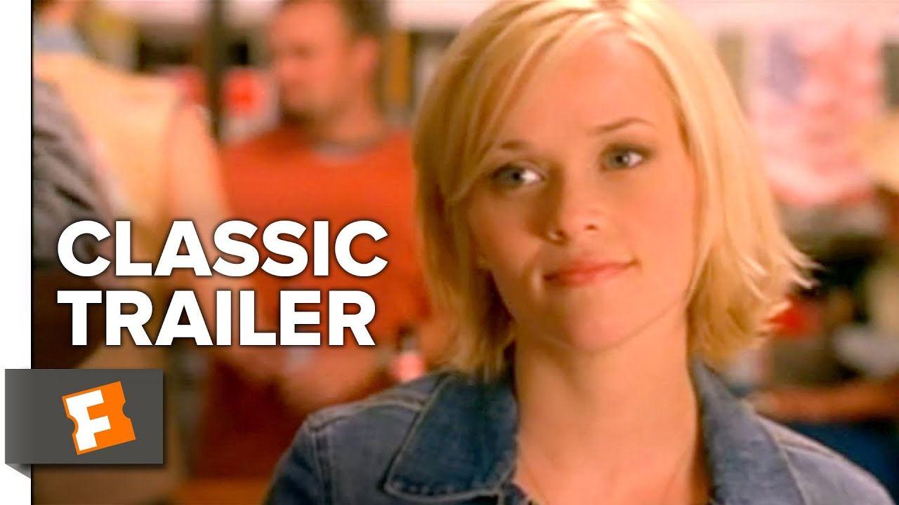 Sweet Home Alabama (2002) Trailer #1 | Movieclips Classic ...
