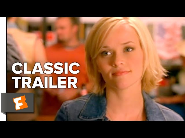 Sweet Home Alabama (2002) Trailer #1 | Movieclips Classic Trailers
