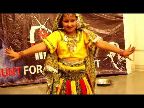dance performance by BHUMI