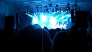 Roger Cicero - Nicht Artgerecht (Live in Schweinfurt)