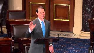 Wyden Speaks in Support of Judge Michael McShane for U.S. District Court