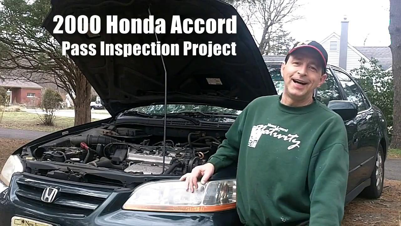 Easy fixes dtc p1259 p1491 p1456 p0420 honda accord for P1456 honda accord