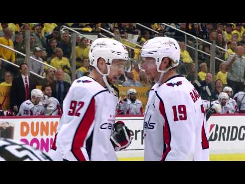 NHL Open Mic: Sights & sounds of playoffs' second round