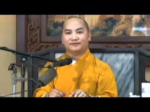 Y Nghia Cuoc Song Doc Than - Thích Phước Tiến (04-2010)