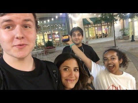 A Look at Student Social Life at Washington University in St. Louis Vlog