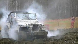 Loud 4x4 Mud Trucks - Spring Mudfest 2015