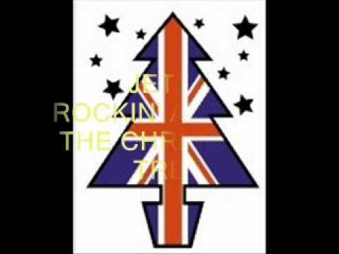 Jets - Rockin\' Around The Christmas Tree Chords - Chordify