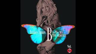 Britney Spears - If U Seek Amy (U-Tern Remix) (Audio)