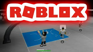 EVERYBODY LEFT!!! Trash Talker Left (READ DESC)  - Roblox RB World 2 Park Gameplay