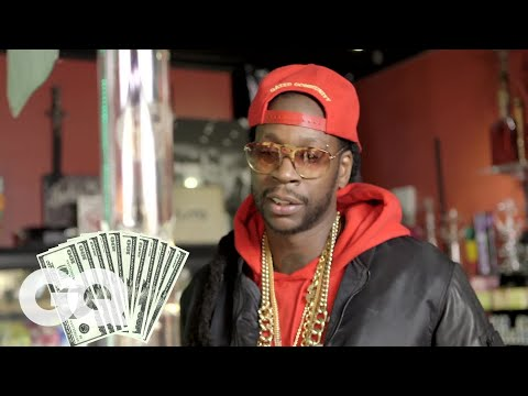 2 Chainz's All-Time Favorites On Most Expensivest Sh*t