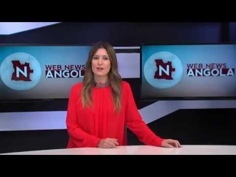 Angola Web News 14 10 2016