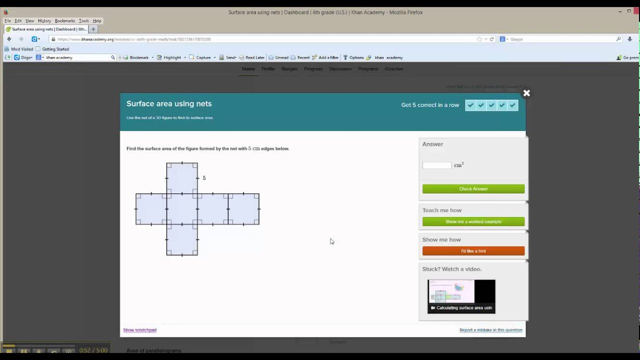 Taking the khan academy pre test youtube taking the khan academy pre test ccuart Gallery