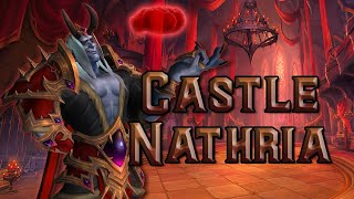 The Story of Castle Nathria [Lore]