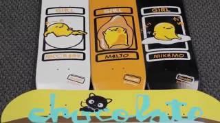 Crailtap X Sanrio Decks | Dan's Den