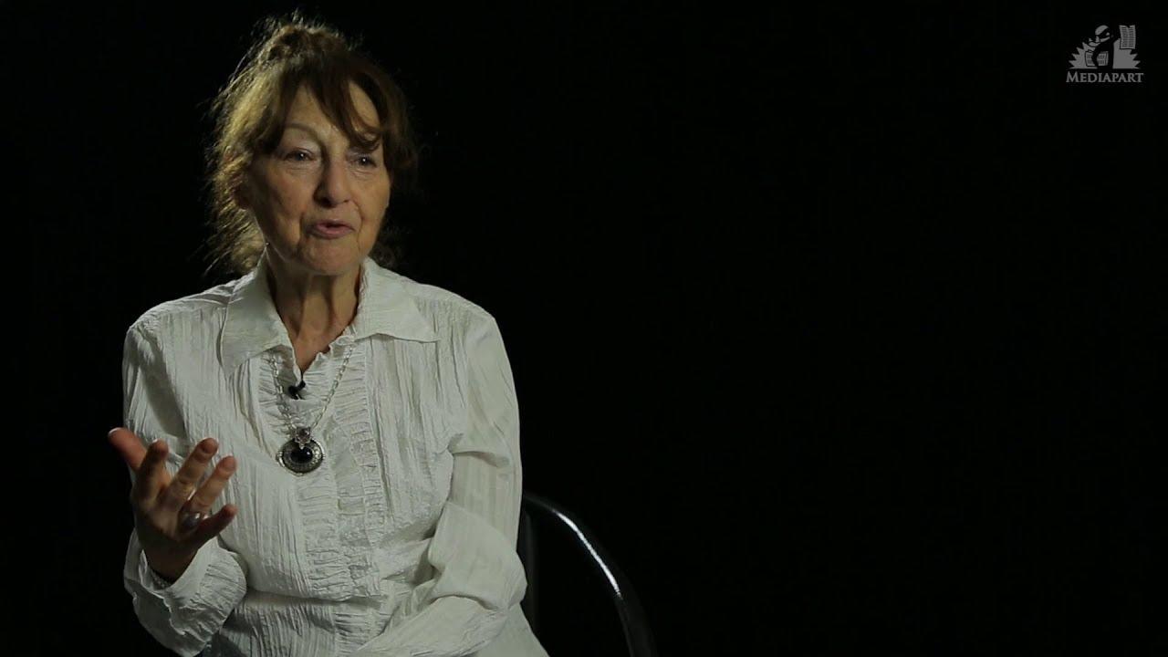 Mai 68 n'a pas duré qu'un mois - Janette Habel