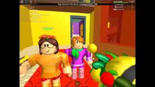 Roblox Scooby doo Daphne and velma investigates jeff's revenge