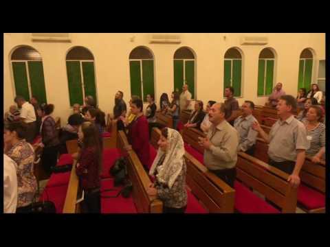 Alliance Church Baghdad Live Stream