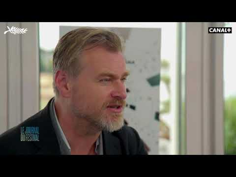 Interview de Christopher Nolan