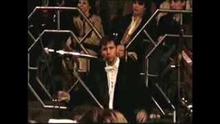 Stravinsky I., Renard - Conductor Maxim KUZIN