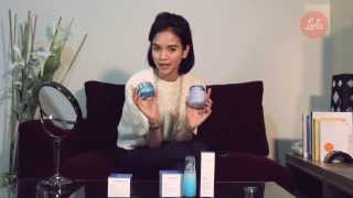 Lolabox - Laneige Water Sleeping Pack