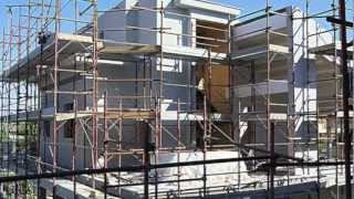 Utilizzo del cementolegno in costruzione Xlam