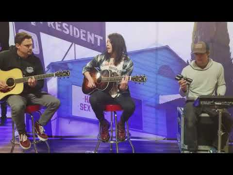 K.Flay - Giver (acoustic)